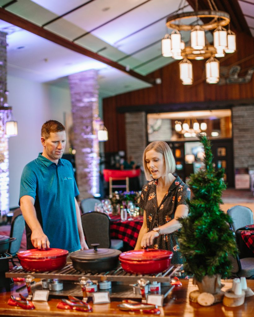 Jasper Event Management